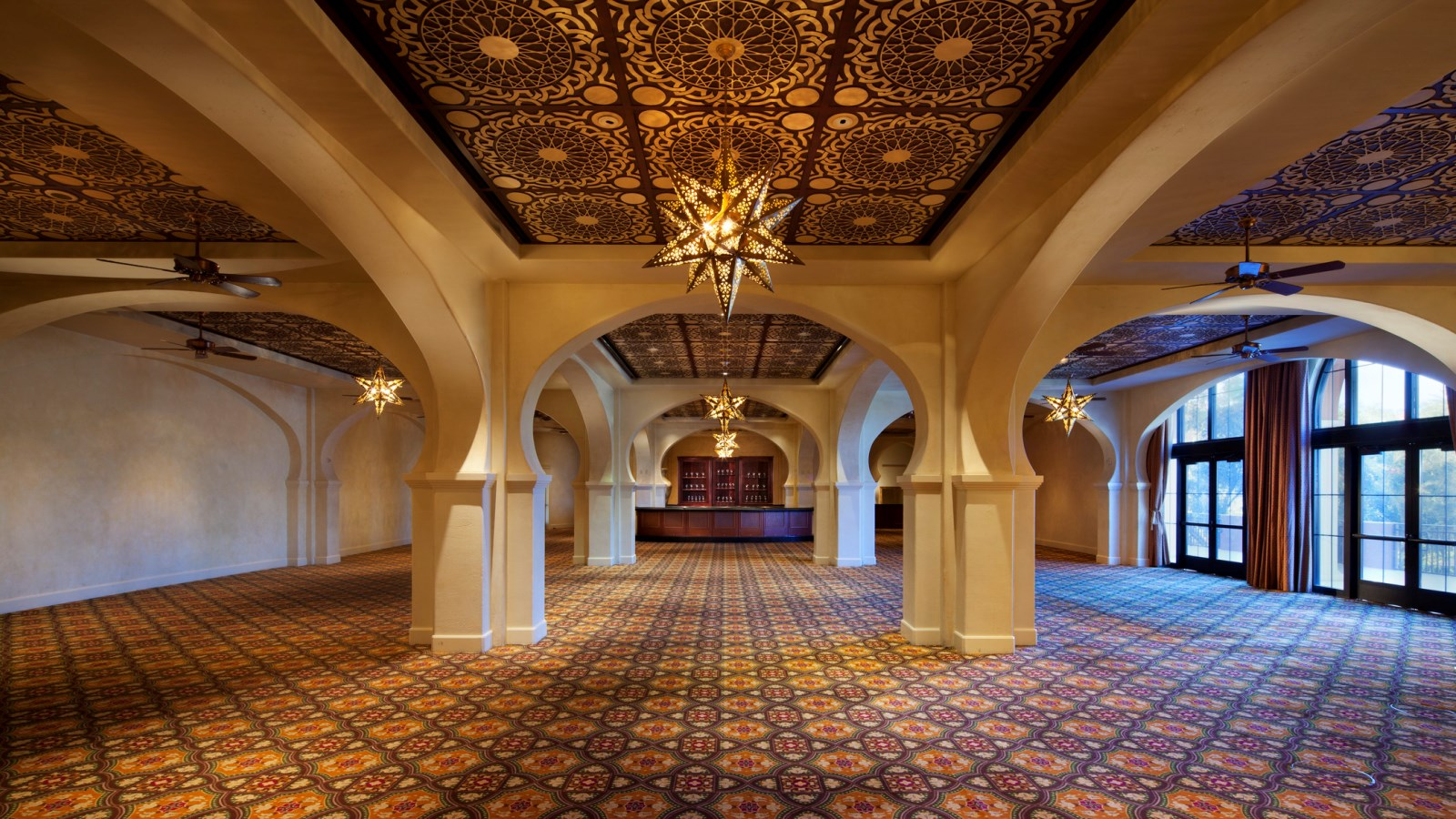 Lake Las Vegas Wedding Venues - Baraka Ballroom