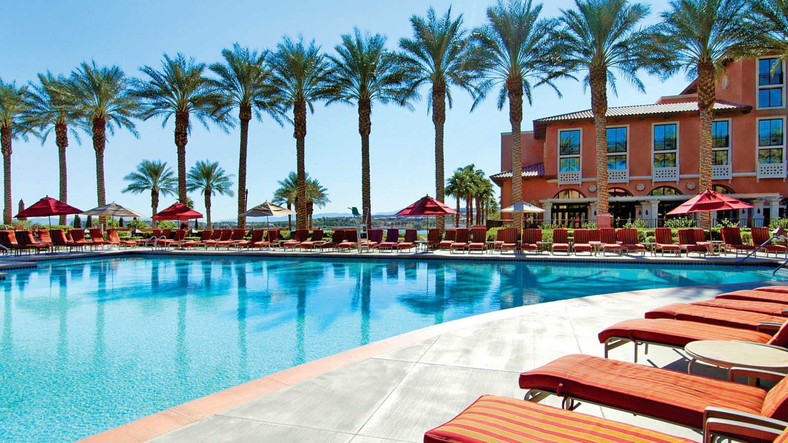 Things to do in Lake Las Vegas - Pool