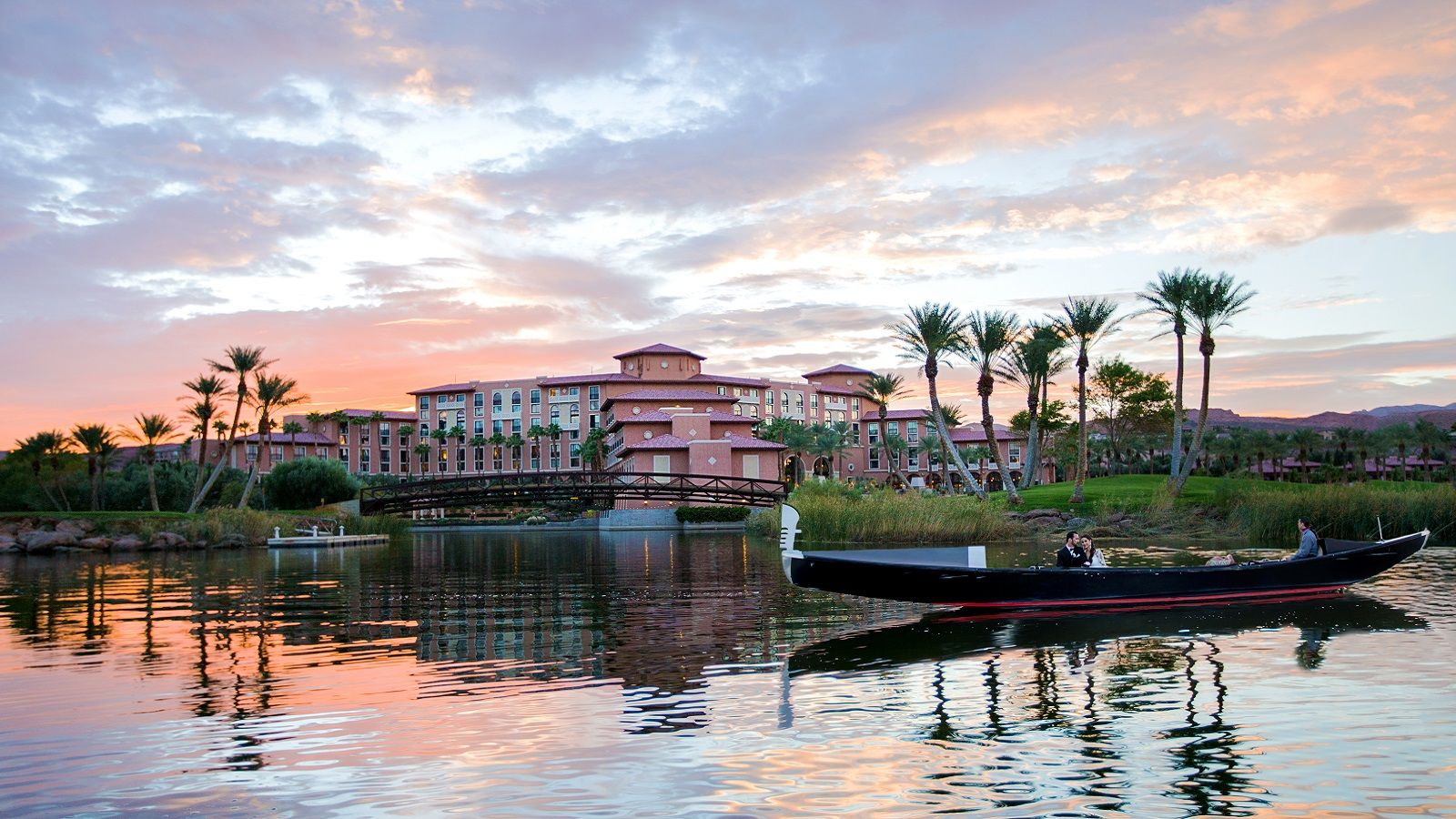 Lake Las Vegas Wedding Venues - Special Events
